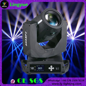 Professional Sharpy 7r 230 Beam Moving Light pictures & photos