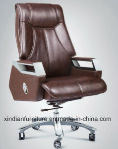 Xindian 2017 New Model Leather Office Chair (A9156) pictures & photos
