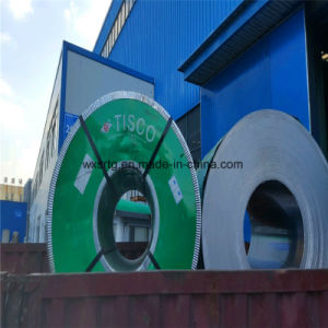 Stainless Steel Coil with SGS pictures & photos