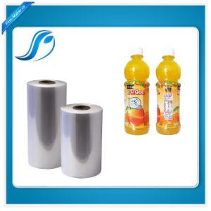 PETG Printable Heat Shrink Film for Liquid Bottles