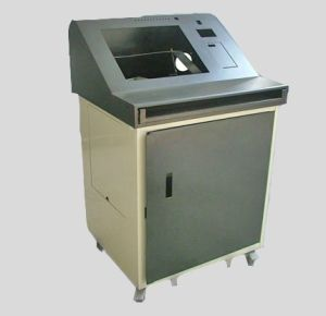 Enclosure Assembly/Precision Metal Frame/Metal Plate Fixing/Metal Sheet Fabrication pictures & photos