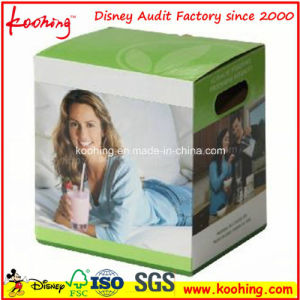 Corrugated Paper Color Custom Printed Kitchenware Packing Box pictures & photos