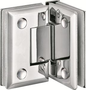 Hardware Shower Glass Door Hinge pictures & photos