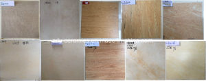 Building Material Natural Polished Glazed Porcelain Stone Rustic Floor Marble Wall Ceramics Matte Tile pictures & photos