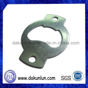 Customized High Precision CNC Metal Stamping Parts pictures & photos