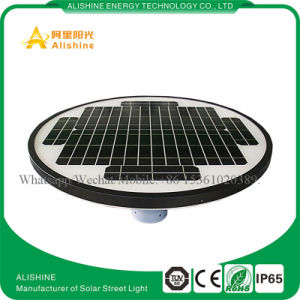 15W UFO Solar Street Light for Garden Street Pathway pictures & photos