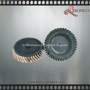 Mini Flap Disc for Automobile Industry pictures & photos