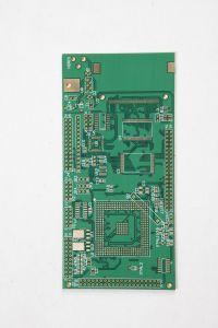 Quick Turn Multilayer PCB Manufacturer, PCB Prototype in China pictures & photos