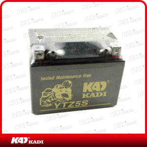 Motorcycle Accessory Motorcycle Battery for Ybr125 pictures & photos