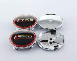 Trd Car Wheel Hub Cap 68mm pictures & photos
