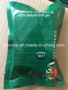 100% Natural Soft Gel Botanical Weight Loss Softgel Mzt pictures & photos