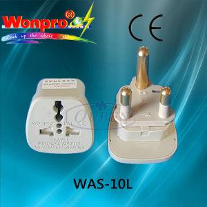 Universal Travel Adaptors (Socket, Plug) (WAD-10L) pictures & photos