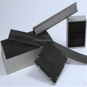 Honeycomb Core for Curtain Wall (HR579) pictures & photos