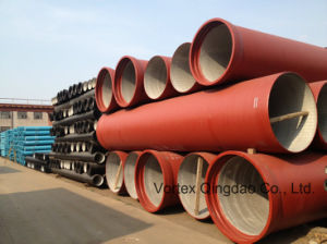 Saint Gobain Ductile Iron Pipe pictures & photos