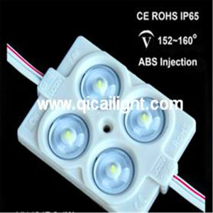 2835 Injection with Lens LED Module pictures & photos
