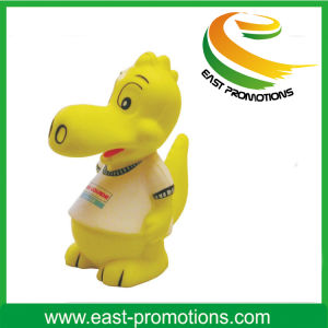 Promotional PU Foam Anti Stress Toy Ball with Football Shaped pictures & photos