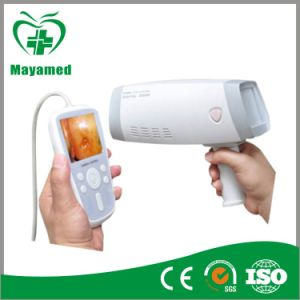 My-F005 Medical Handheld Portable Electronic Digital Colposcope pictures & photos
