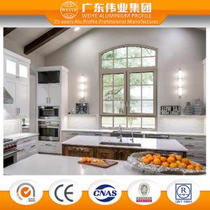 Weiye Thermal Break Aluminium Casement Window Variety of Ways to Open pictures & photos