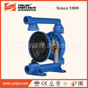 PP Pneumatic Diaphragm Pump pictures & photos