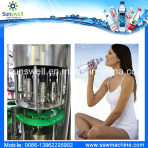 Plastic Bottle Water Packing Machine pictures & photos