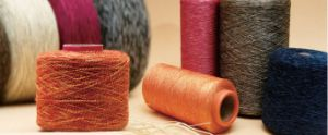 Rayon Viscose Linen Blended Yarns pictures & photos