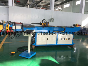 Plm-Dw75CNC Automatic Pipe Bending Machine pictures & photos