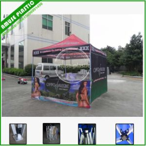 Easy Pop up Aluminum Frame Canopy Tents Shade with Sidewalls pictures & photos