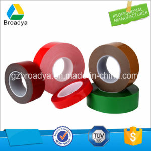 High Adhesion Double Sided Acrylic Foam Tape (BY3100C) pictures & photos