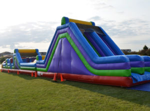 2016 New Most Popular Inflatable Obstacles pictures & photos