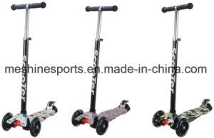 En71 Aluminium Kids Mini Foot Kick Scooter pictures & photos