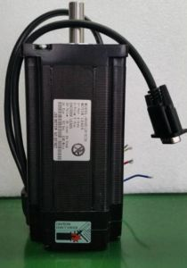 Hybrid Servo Stepper Motor 86hse118-6004A14-Bc38-03 pictures & photos