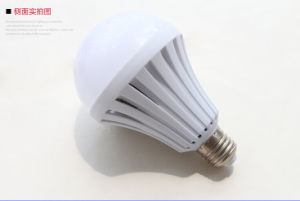 LED Emergency Light 9W LED Aluminium Board Bulb 78*132mm SMD5730 LED Bulb pictures & photos