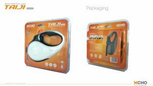 Fashionable Automatic ABS+TPE Retractable Dog Leash pictures & photos