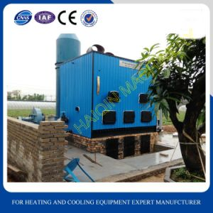 China Manufacturing Cheap Price Hot Water Boiler for Green House pictures & photos