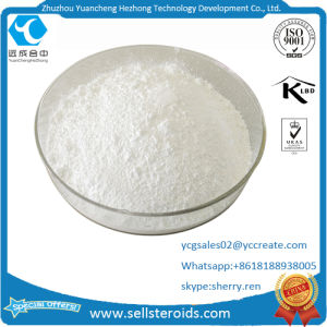 Bulking Cycle Steroids Masteron Powder Drostanolone Propionate CAS 521-12-0 pictures & photos