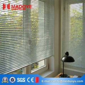 Office Use Electric Aluminum Blinds Window pictures & photos