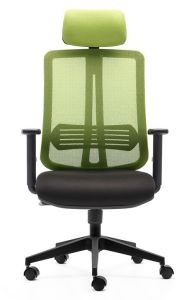 High Back Conference Mesh Fabric Executive Office Chair (HX-NCD490) pictures & photos