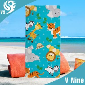Colorful Children Lovely Towel pictures & photos