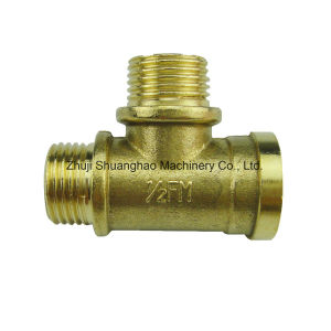 Hydraulic Fittings All Kinds of Brass Fittings pictures & photos