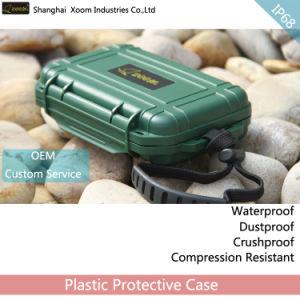 IP68 Waterproof Plastic Case Smartphone Watertight Case pictures & photos