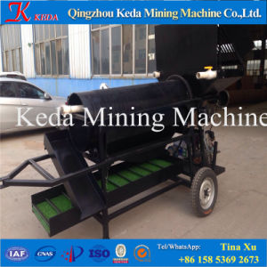 Easy-Carry Gold Extraction Equipment pictures & photos