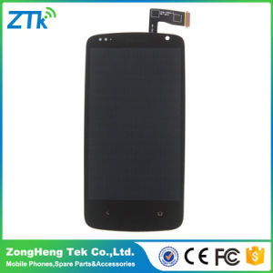 Wholesale LCD Touch Digitizer for HTC Desire 500 Screen pictures & photos