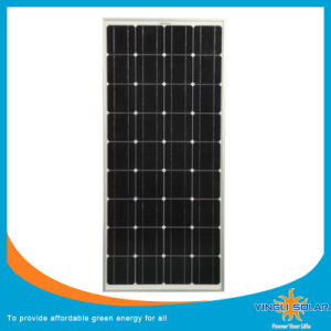 Portable Polycrystalline Solar Module Power System with Foldable Bracket pictures & photos