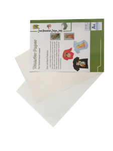 Dark Color Laser Transfer Paper pictures & photos
