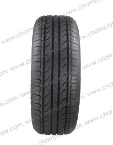 Good Quality 195/55r15 Radial Passenger Car Tyre pictures & photos