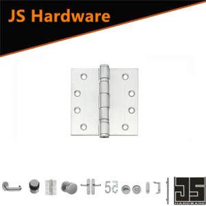 Door Hardware Stainless Steel Bearing Balls Door Hinge pictures & photos