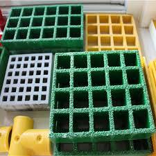 Mini Mesh//FRP//GRP Molded Grating/Walkway Grating /Fiberglass pictures & photos