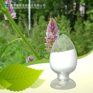 Factory Supply Whitening Gold Licorice Extract 40% Glabridin pictures & photos