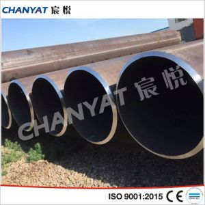 Alloy Steel Welded Pipe ASTM A381 (Y35, Y42, Y46) pictures & photos