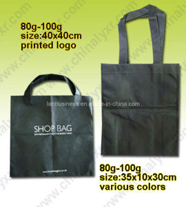 Cheap Solid and Durable Shopping Bag pictures & photos